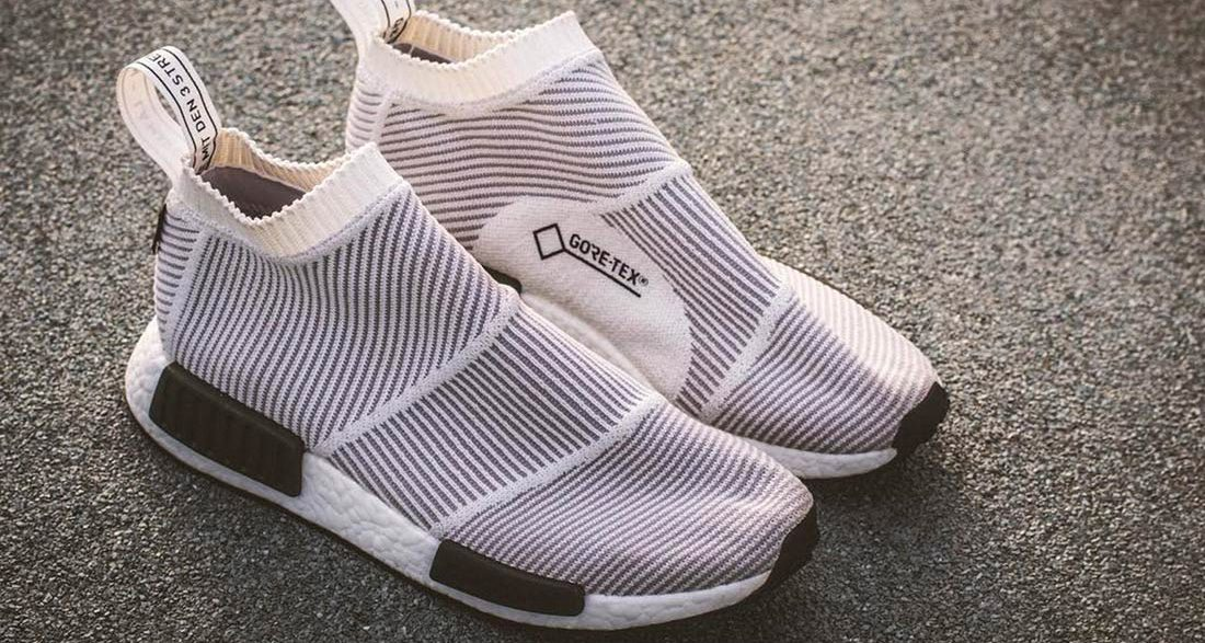 adidas NMD City Sock GORE-TEX Coming This Fall | Nice Kicks
