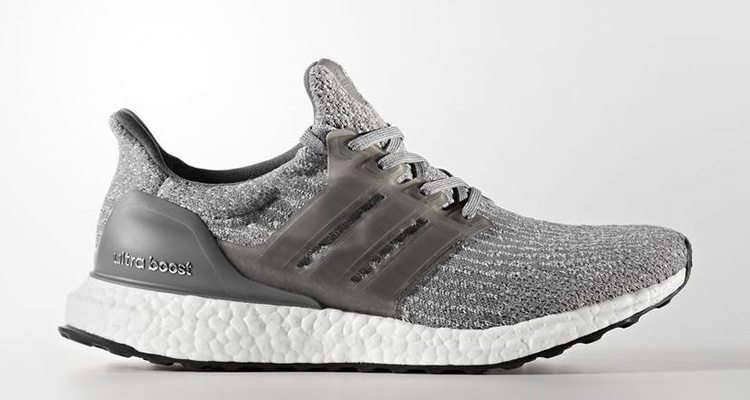 adidas ultra boost 3 0 four grey drops next month nice. Black Bedroom Furniture Sets. Home Design Ideas