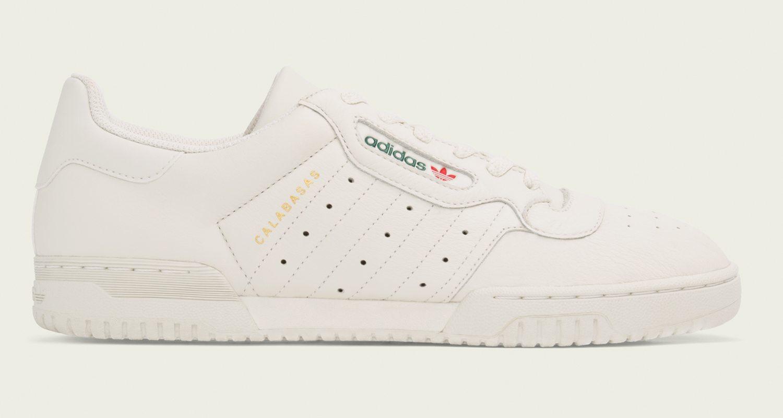adidas Yeezy Powerphase // Store Listing | Nice Kicks