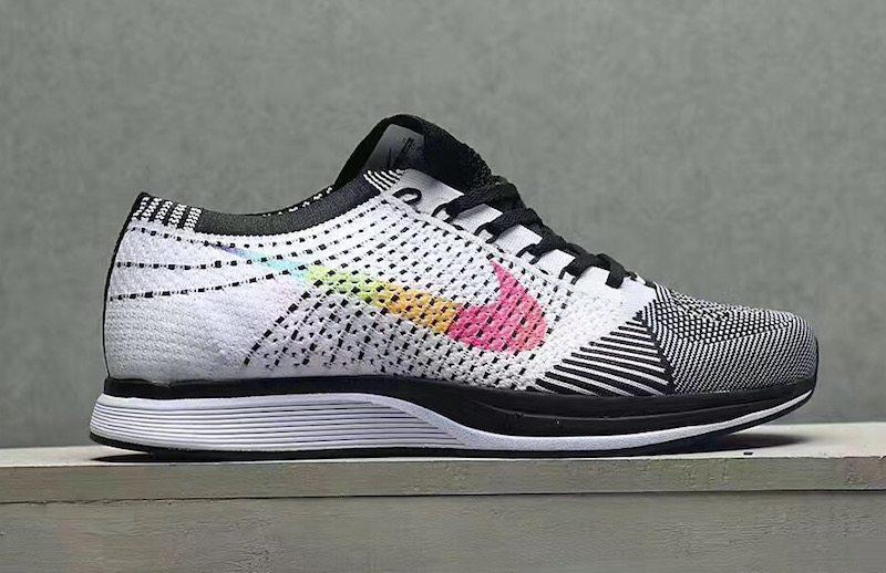 """Nike Flyknit Racer """"Be True"""""""