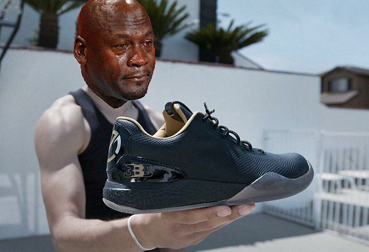 Real Big Baller Brands Don T Over Charge Kids For Shoes