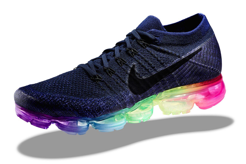 """Nike Air VaporMax """"BETRUE"""""""
