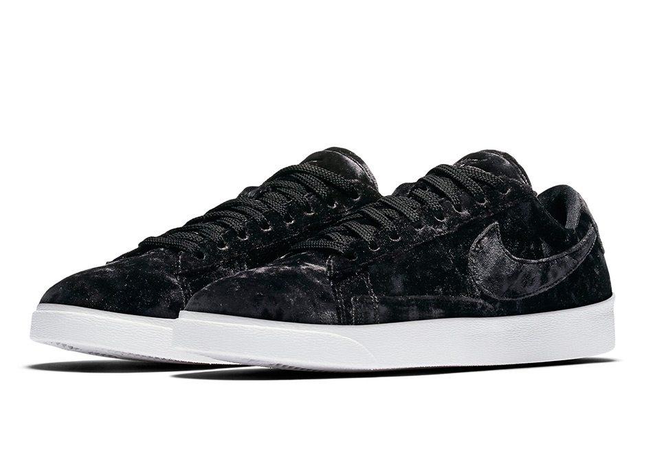 Nike Cortez and Blazer Low LX Get