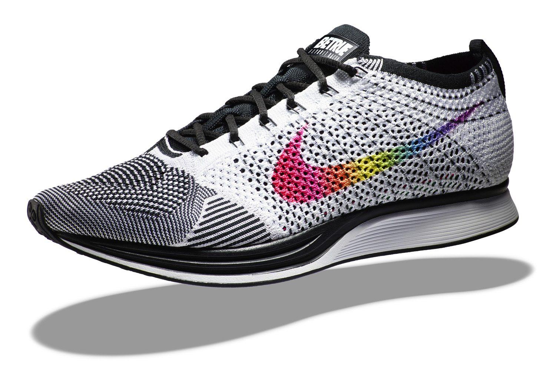 """Nike Flyknit Racer """"BETRUE"""""""