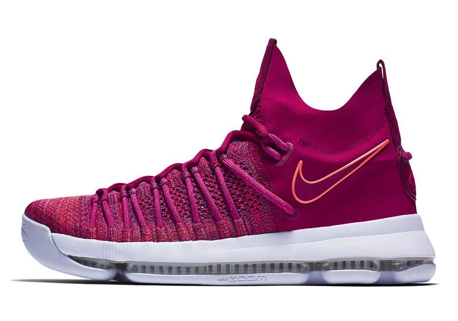 "Nike KD 9 Elite ""Racer Pink"""