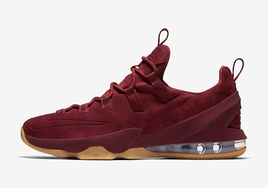 Nike LeBron 13 Low \