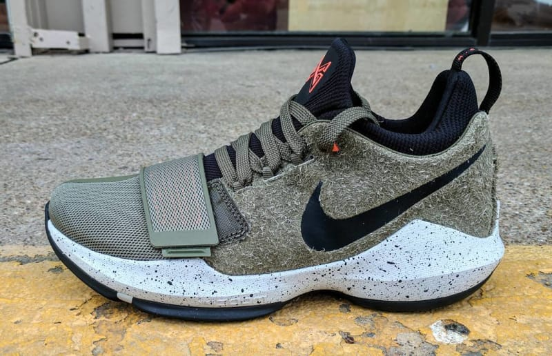 "Nike PG1 ""Elements"""