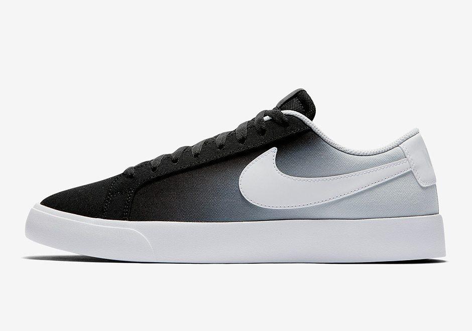 Nike Adds Gradient Fades to Blazer Low   Nice Kicks