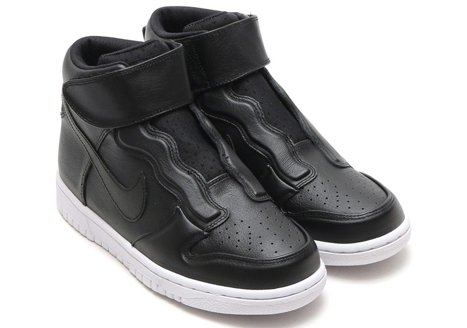 Nike WMNS Dunk Hi Ease