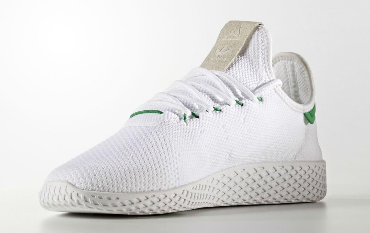 Nice White Tennis Shoes