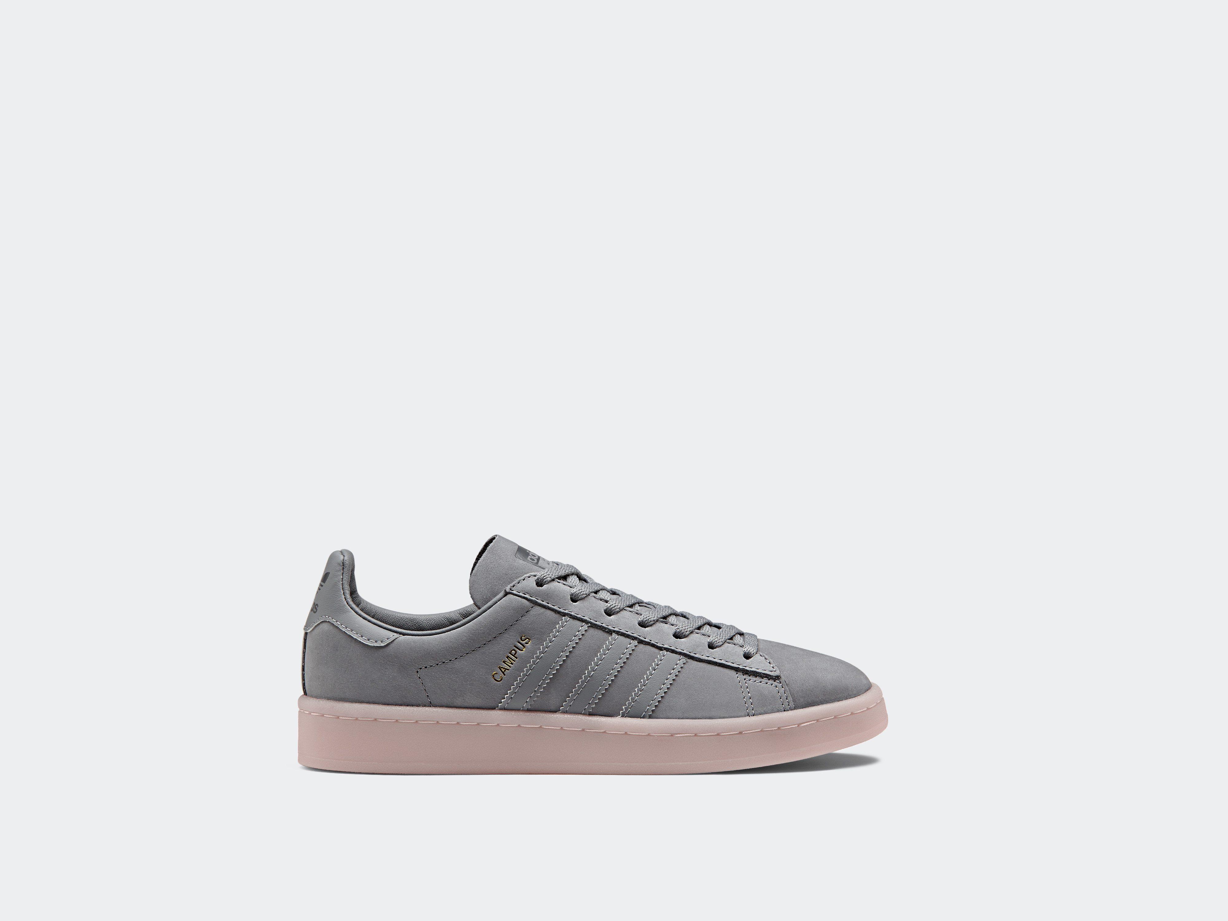 """adidas Campus W """"Grey"""""""