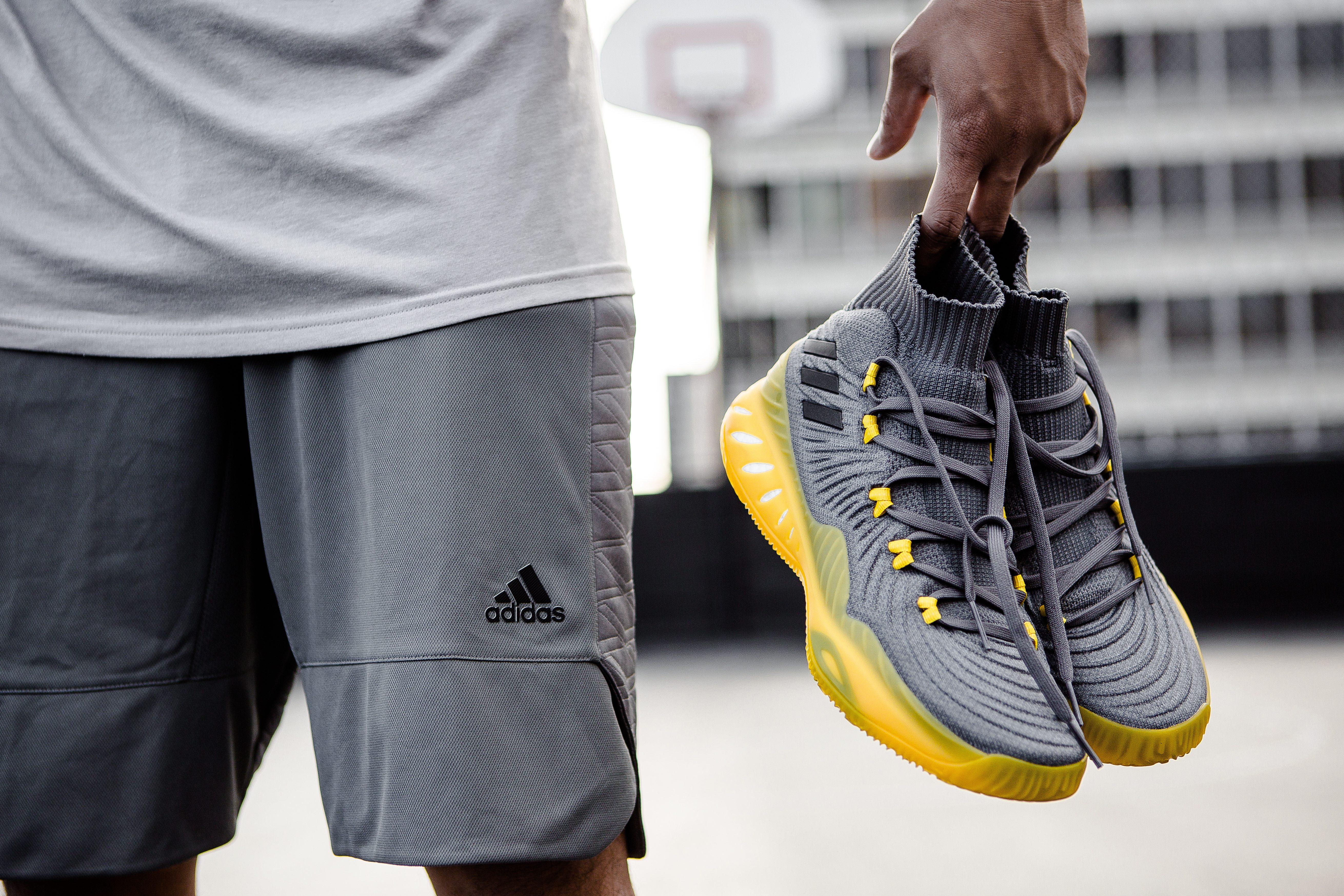 adidas Crazy Explosive 17