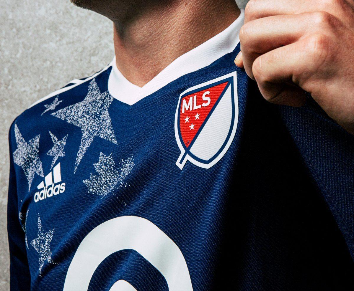 adidas 2017 MLS All-Star Game Kits