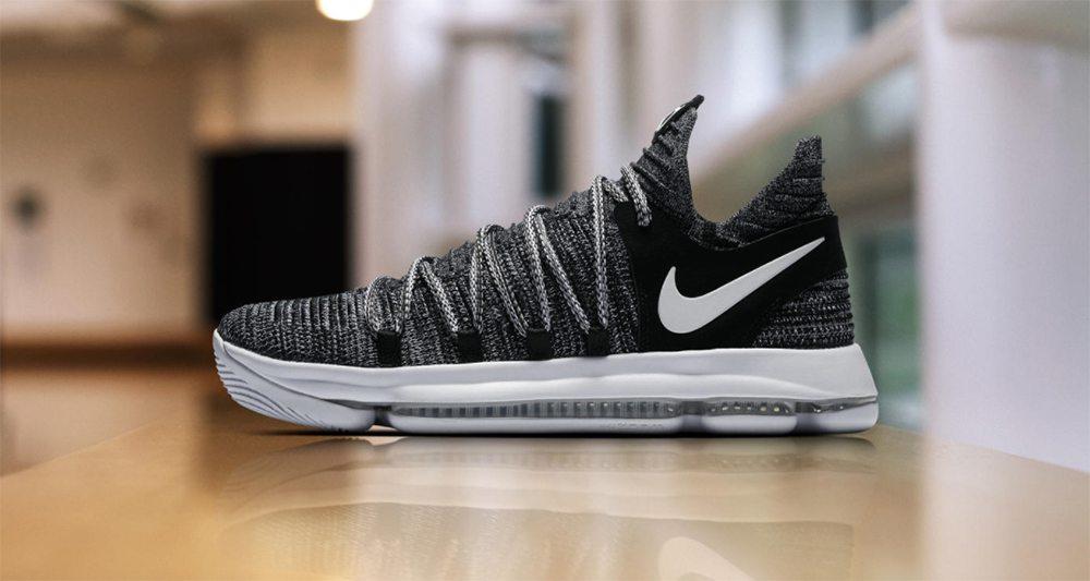 """Nike KDX """"Fingerprint"""""""