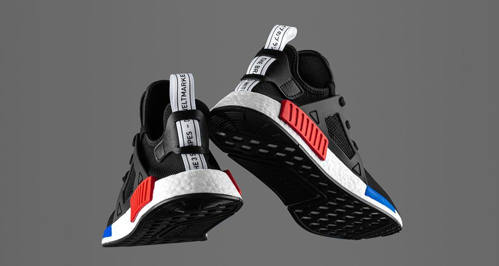 The Adidas NMD XR1 U0026quot;OGu0026quot; Just Released | Nice Kicks