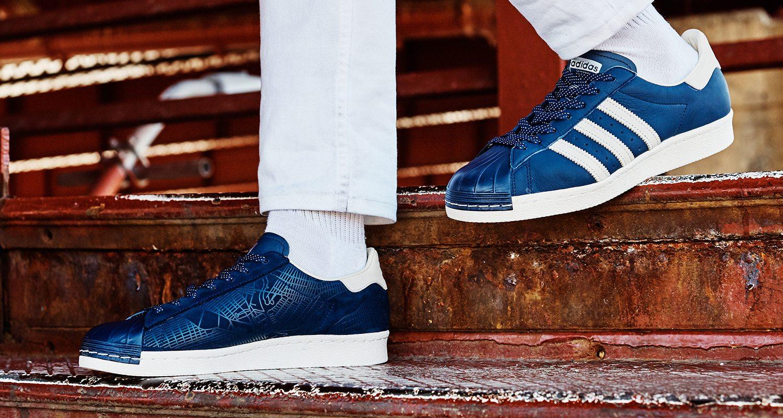 adidas Superstar NYC