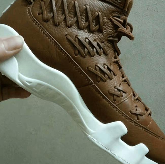 "Air Jordan 9 ""Glove"""