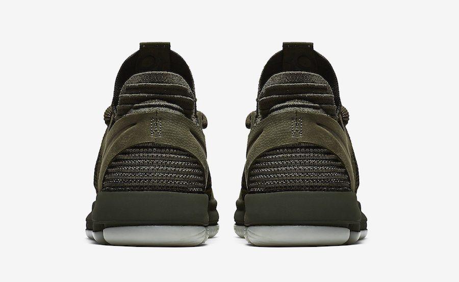 "NikeLab KDX ""Olive"""