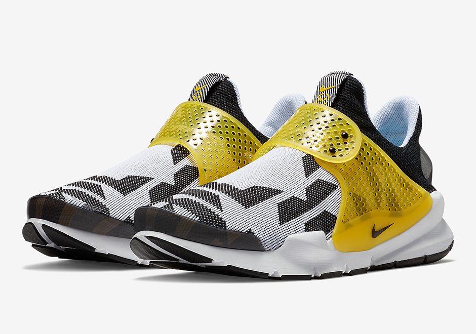 Nike Sock Dart GPX N7