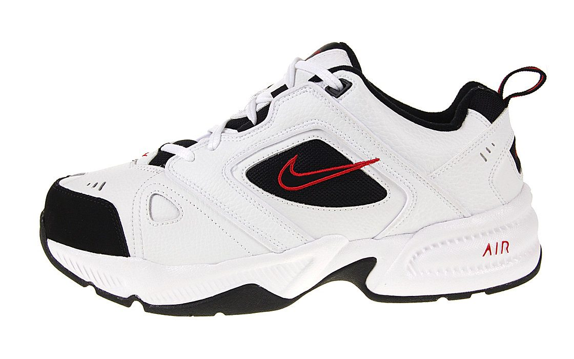 Nike Air Monarch II designed by Jason Mayden