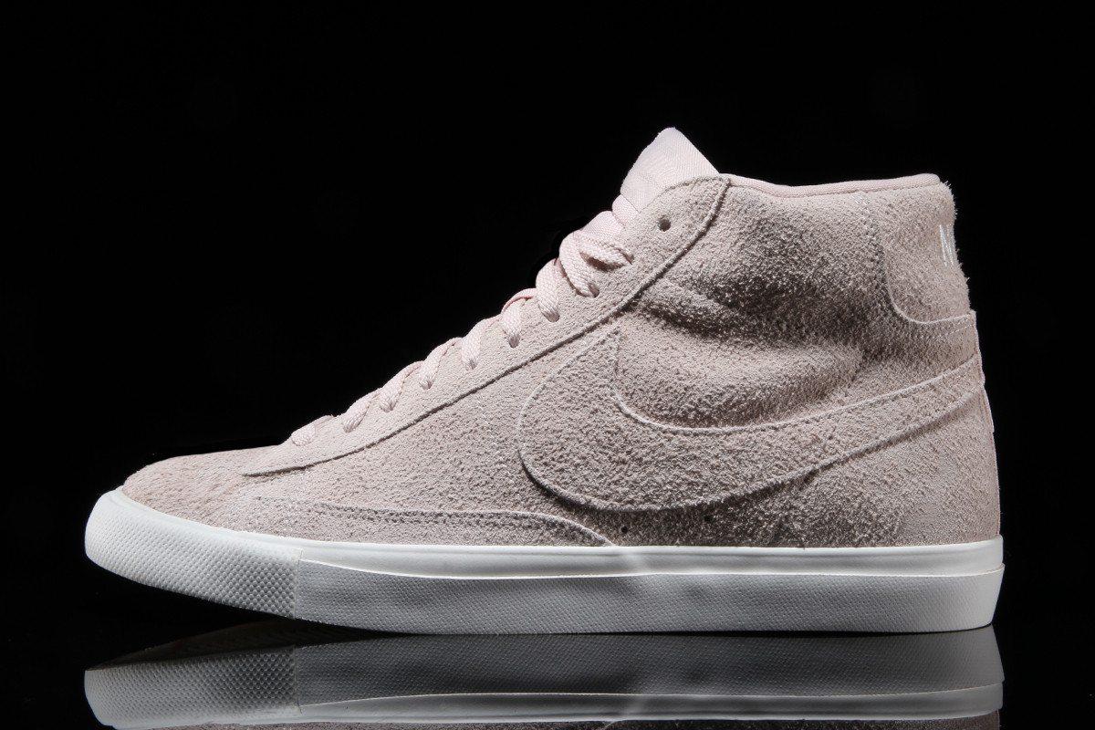 Nike Blazer Mid Suede \