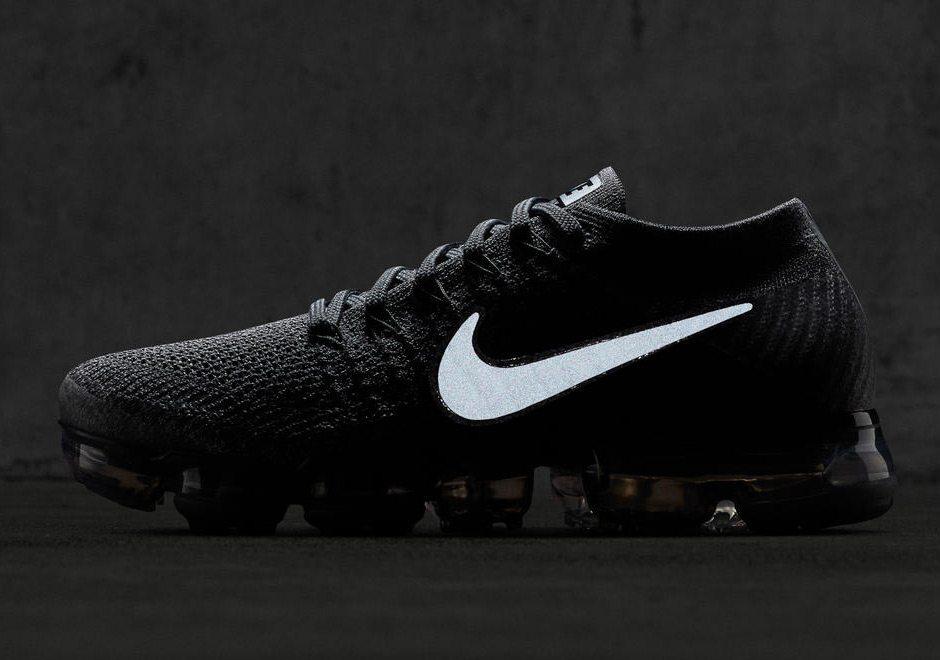 "Nike Air VaporMax ""Cool Grey"""