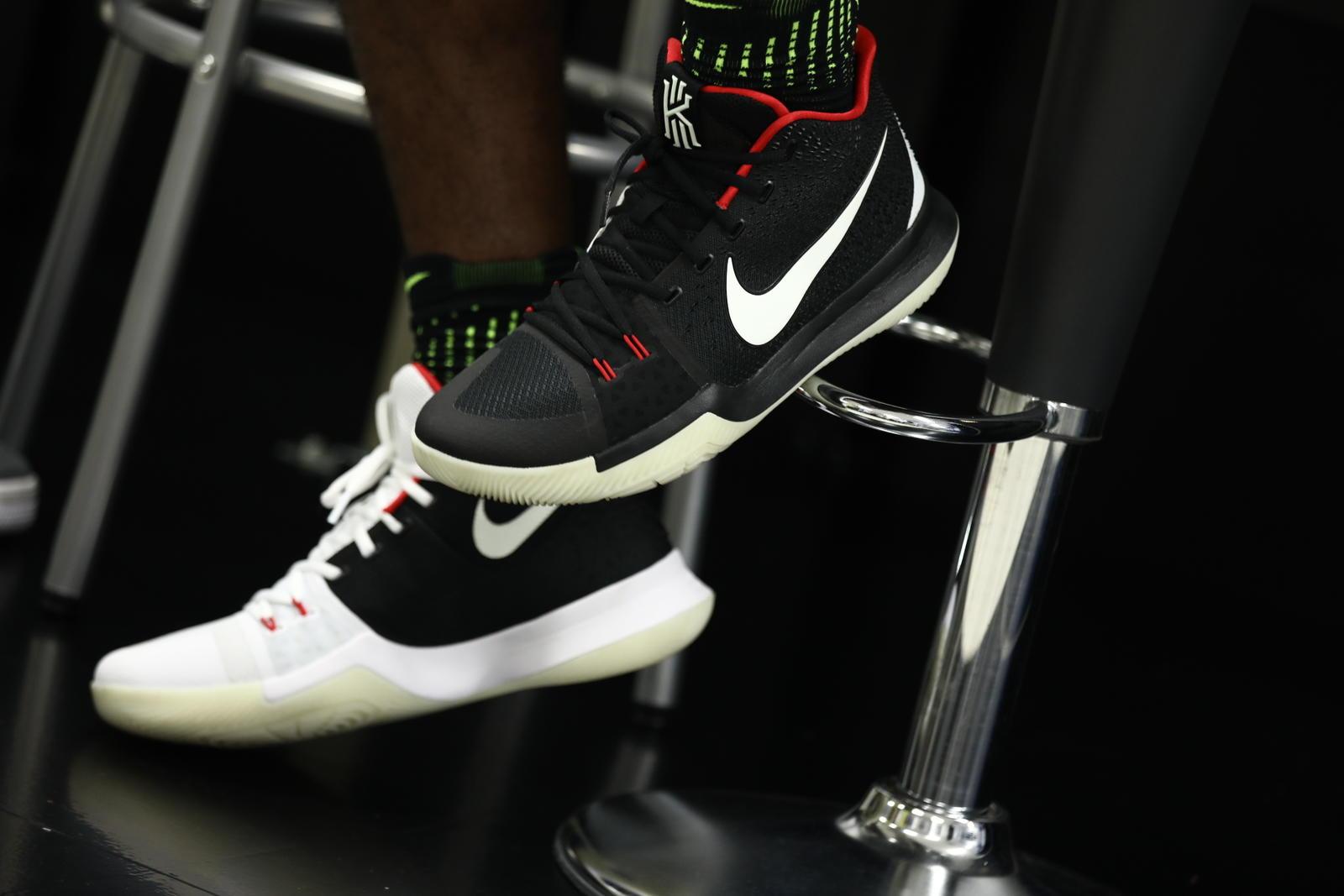 Nike Kyrie 3 iD