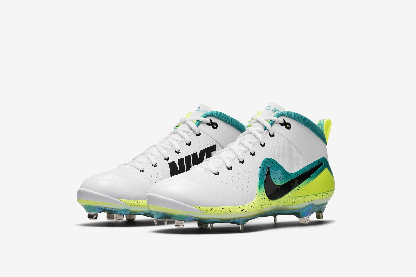 Nike Zoom Trout 4 Cleat