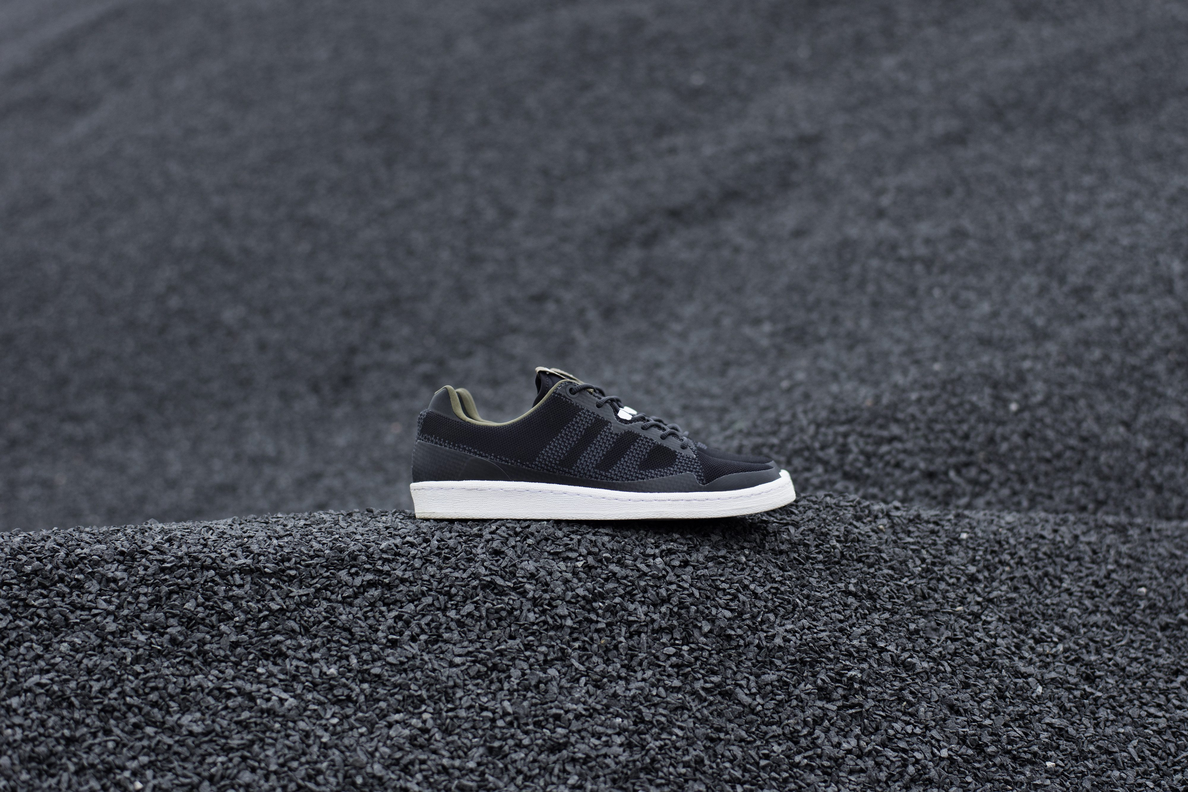 """Norse Projects x adidas Consortium """"Layers"""" Pack"""