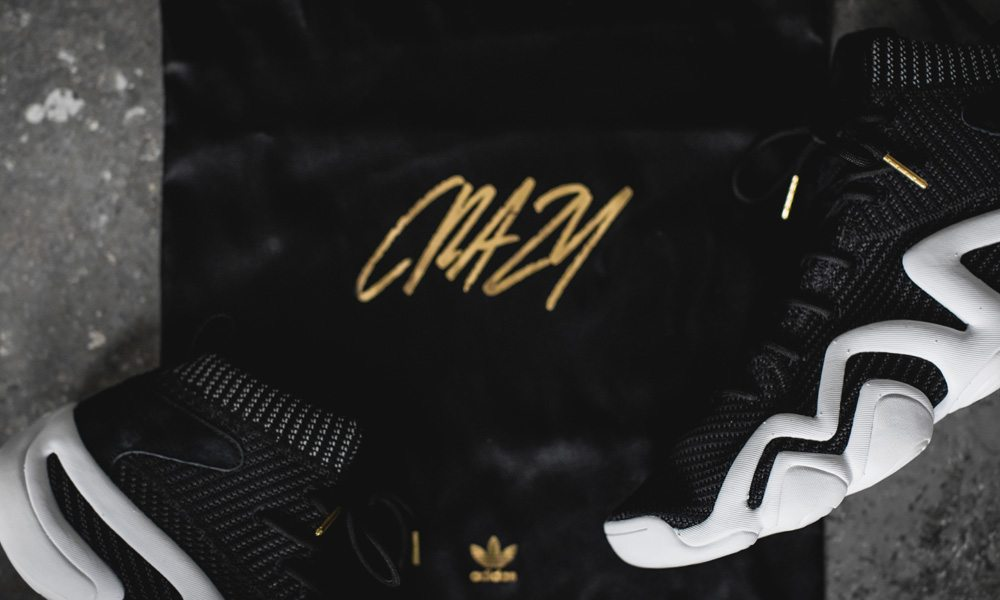 adidas Originals Crazy Capsule Collection