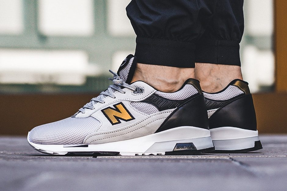 New Balance 1991 Made in England Explores Vintage Colorways | Nice ...