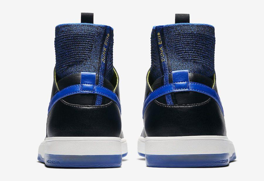 "Nike SB Dunk High Elite ""Royal"""