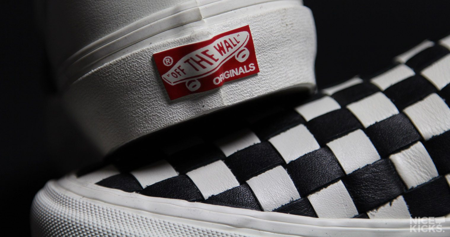 2f9a1a07b8 Ever since Vans has continued to forge innovative collaborations through  the Vault by BVans line with Vans sneaker combinations with design giant  Marc ...