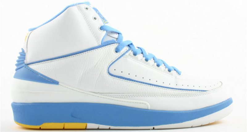 Air Jordan 2 \
