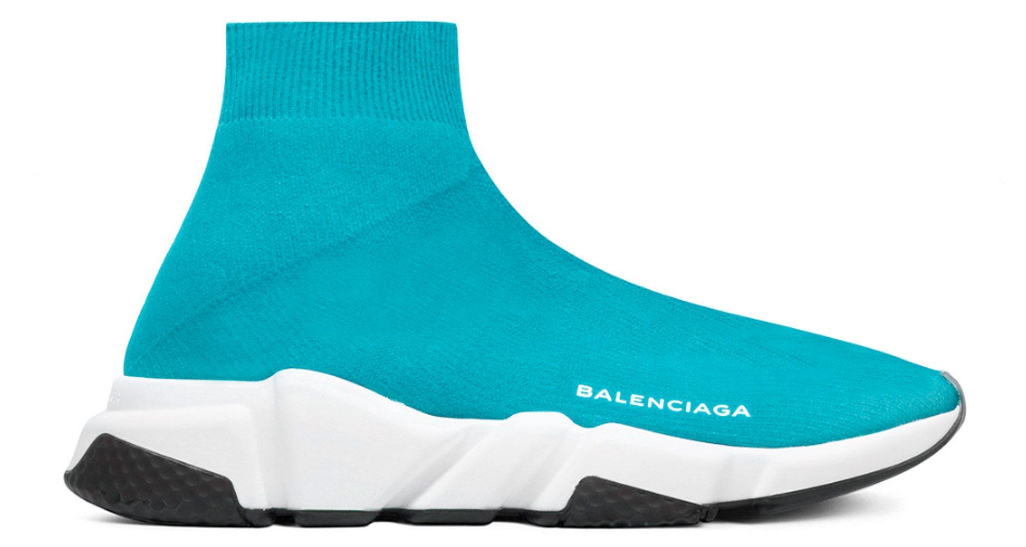 Balenciaga Speed Runner Mid \