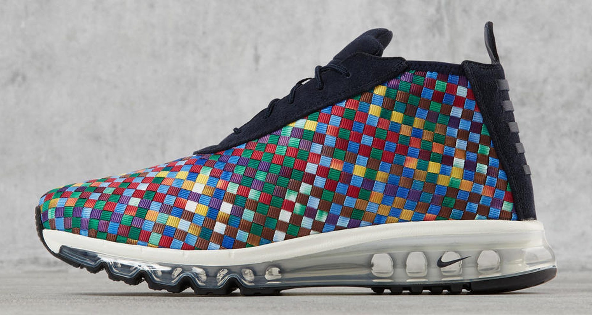 Nike Air Max Woven Boot SE