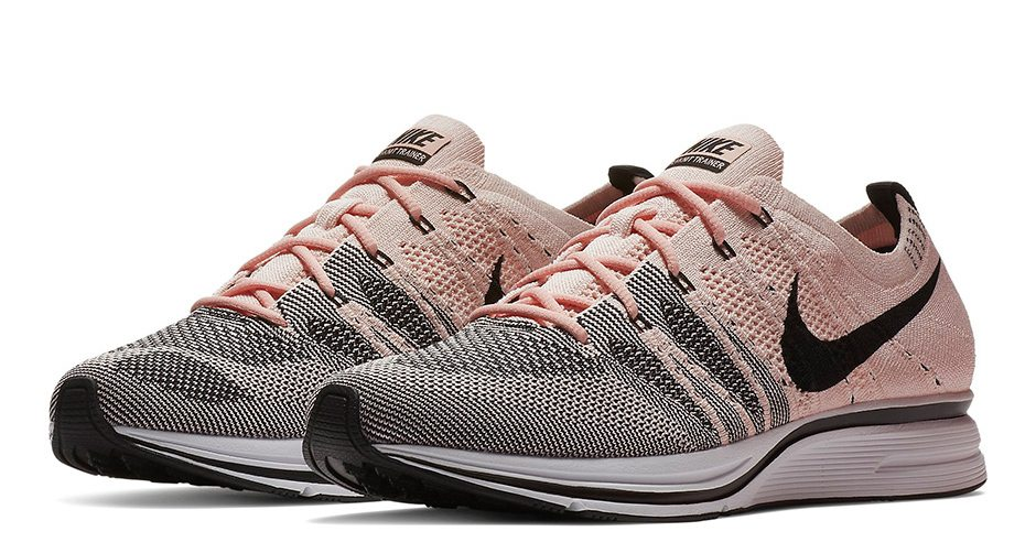 nike flyknit trainer sunset tint release date nice. Black Bedroom Furniture Sets. Home Design Ideas