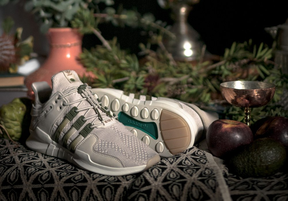 Highs and Lows x adidas Consortium EQT Support ADV