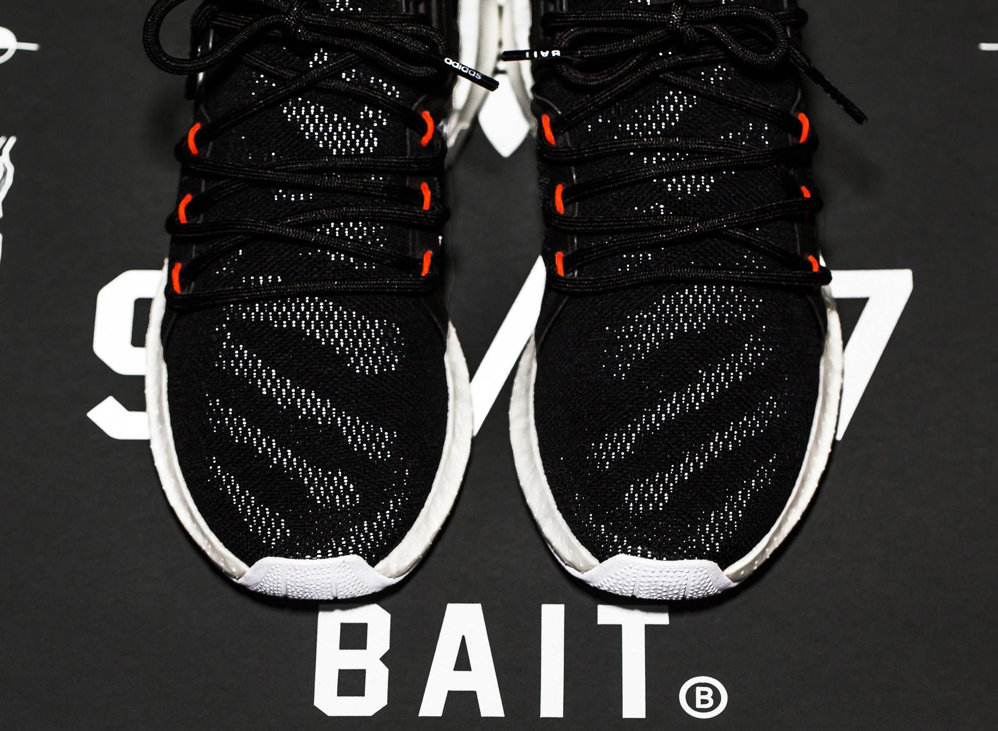 "BAIT x adidas Consortium M.O.D. Cage EQT Support ""R&D"" Pack"