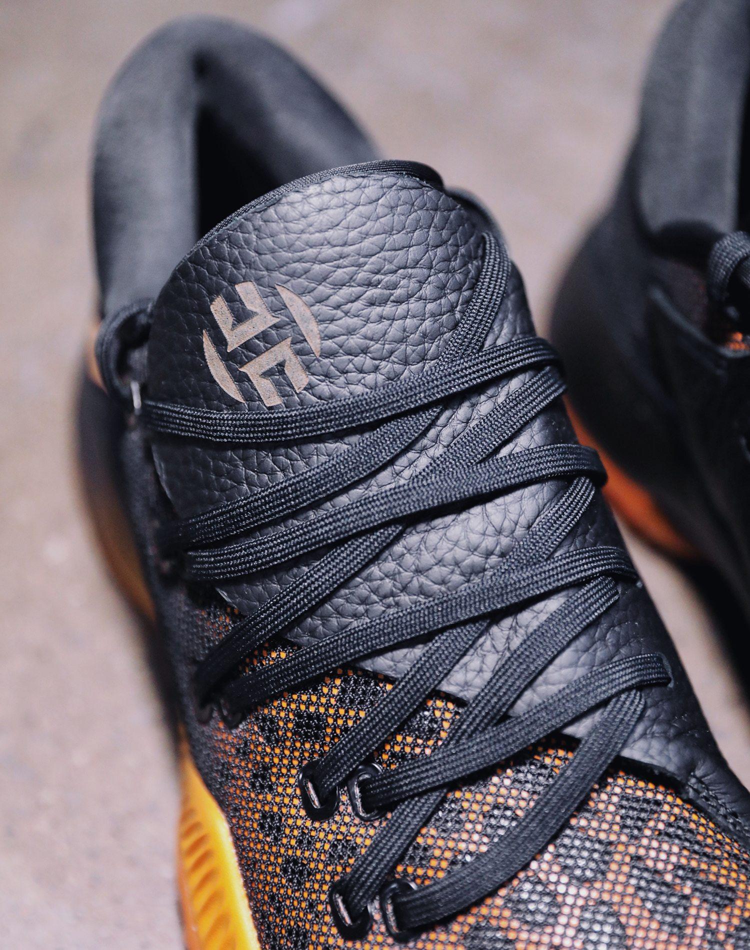 adidas Harden B/E