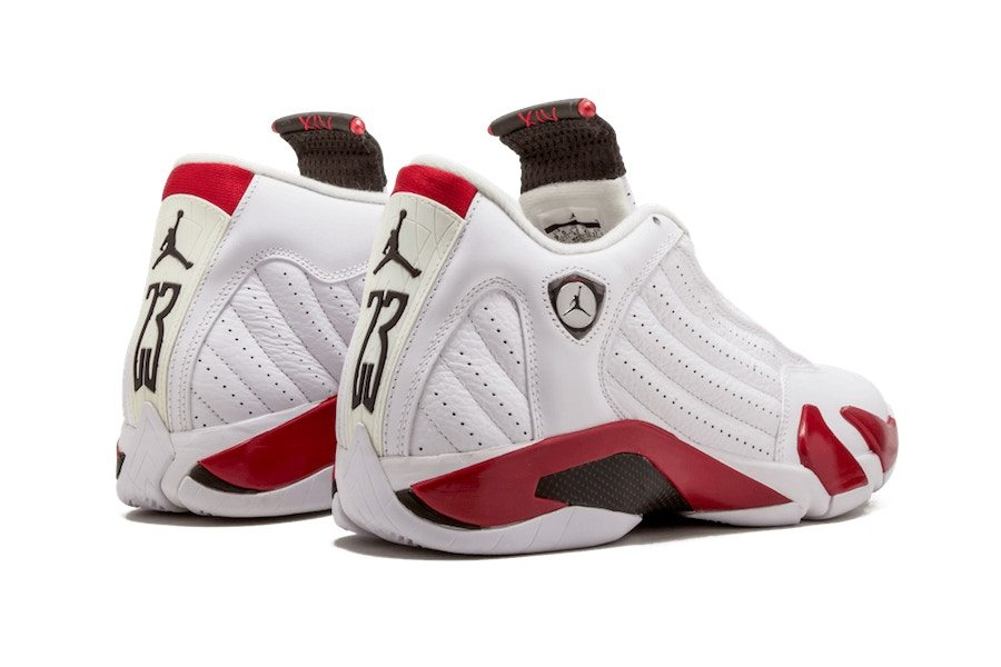 jordan candy cane 14 for sale