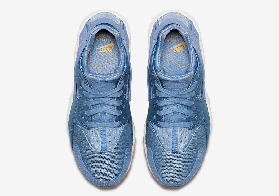 Nike Air Huarache Denim/Gum