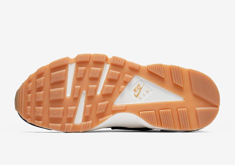 "Nike Air Huarache ""Denim"""