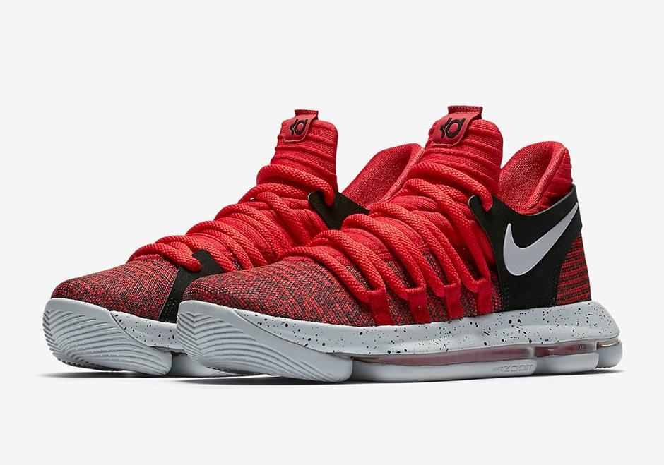 "Nike KDX ""University Red"""