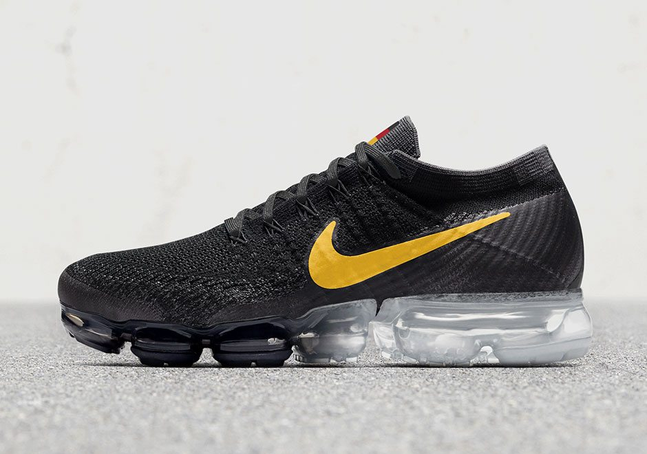 "NIKEiD Air VaporMax ""Country"" Pack"