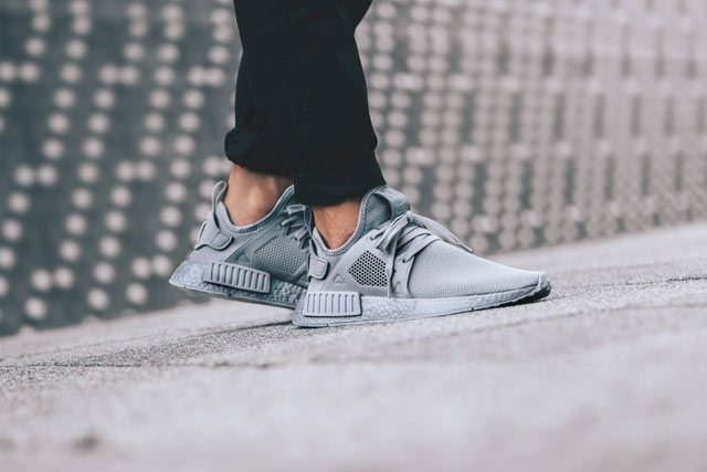 """adidas NMD XR1 """"Leather Pack"""""""