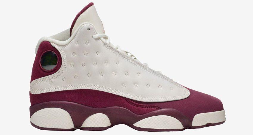 """Air Jordan 13 """"Bordeaux"""""""