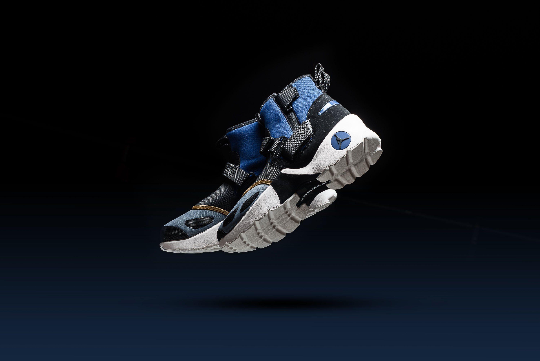 Jordan Trunner LX High NRG Available Now   Nice Kicks