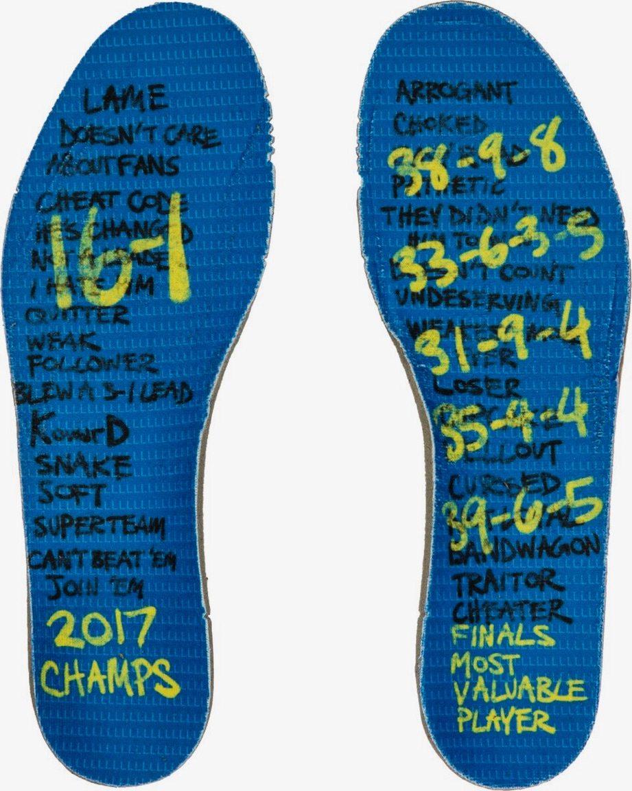"""Nike KDX """"Finals"""""""