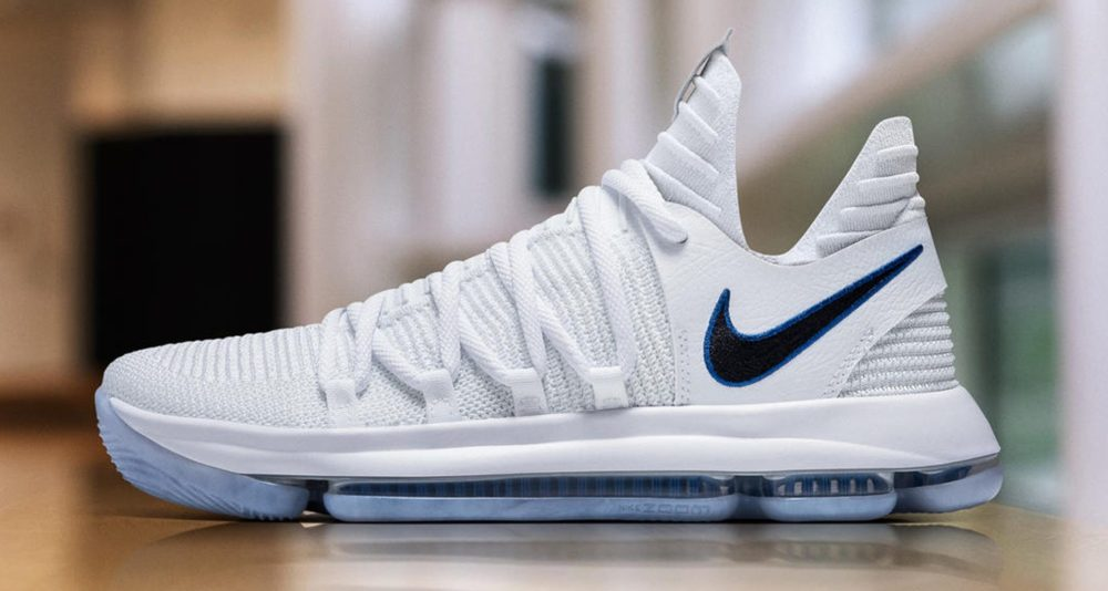 Kevin Durant Shoes News + Release Dates